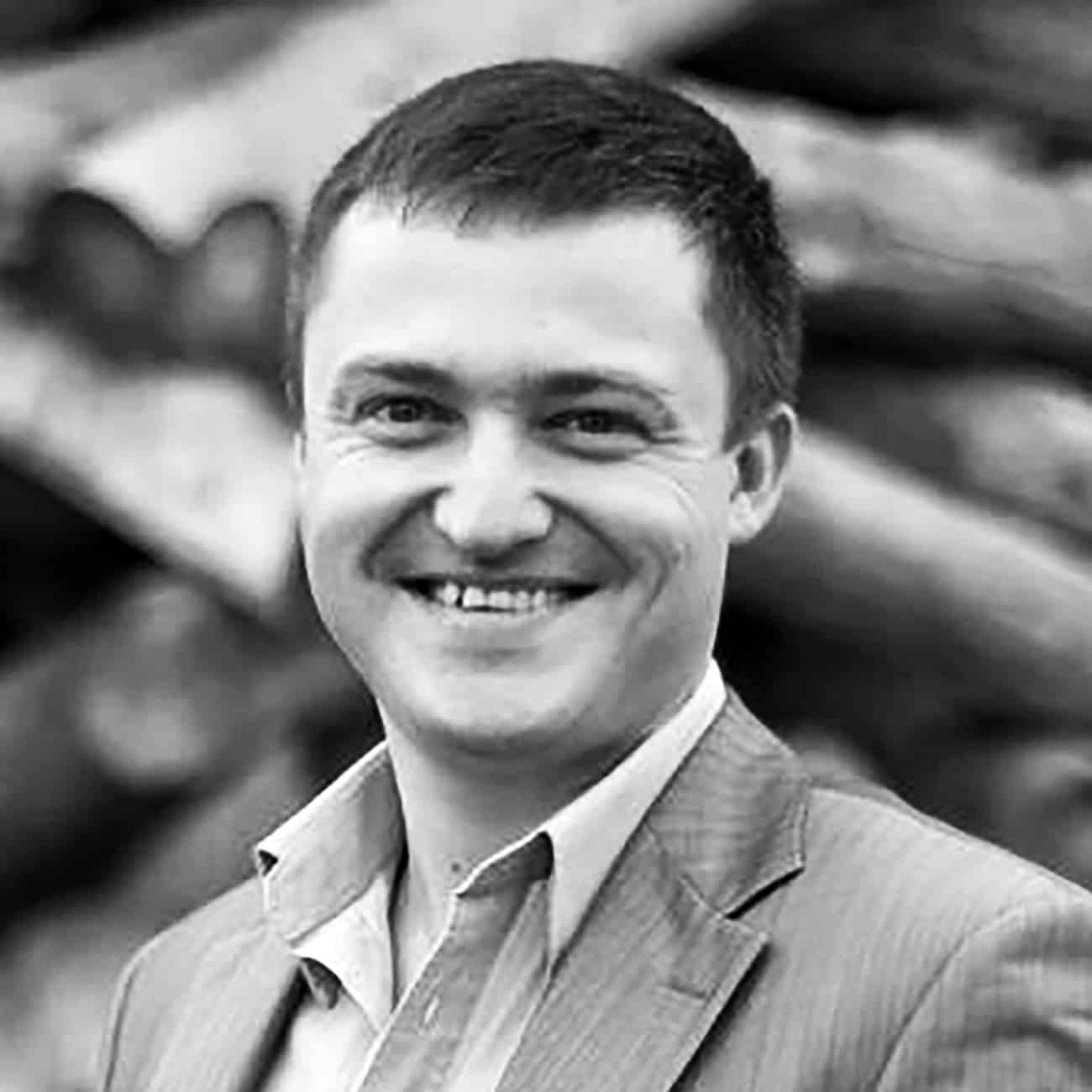 Alex Zagoumenov