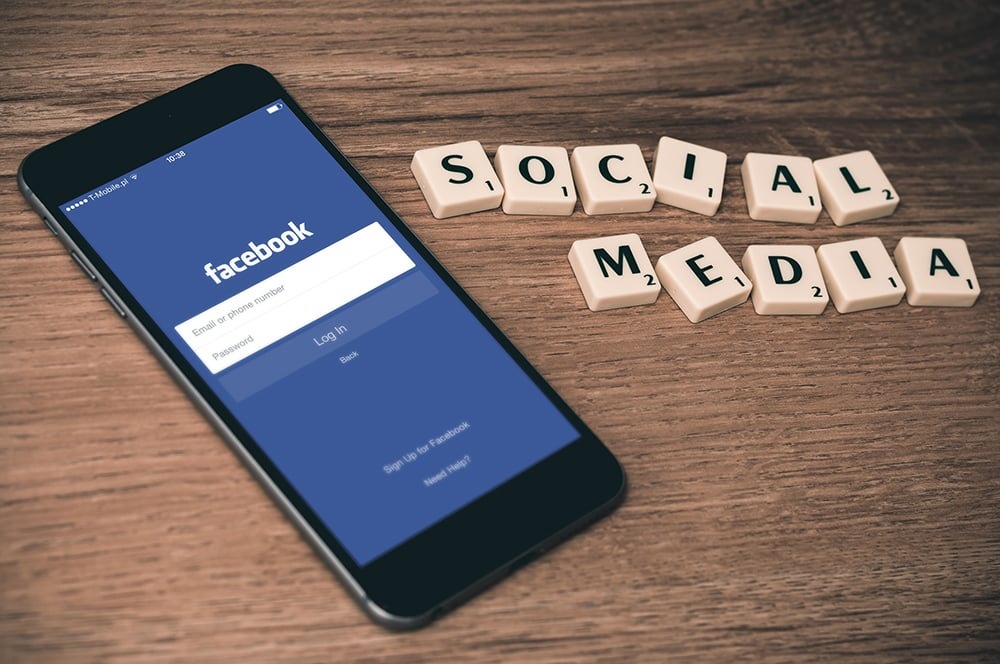 How to SEO your social media assets