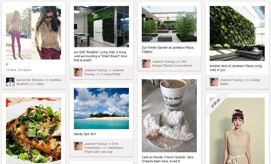 Pinterest SEO: use Pinterest to improve rankings